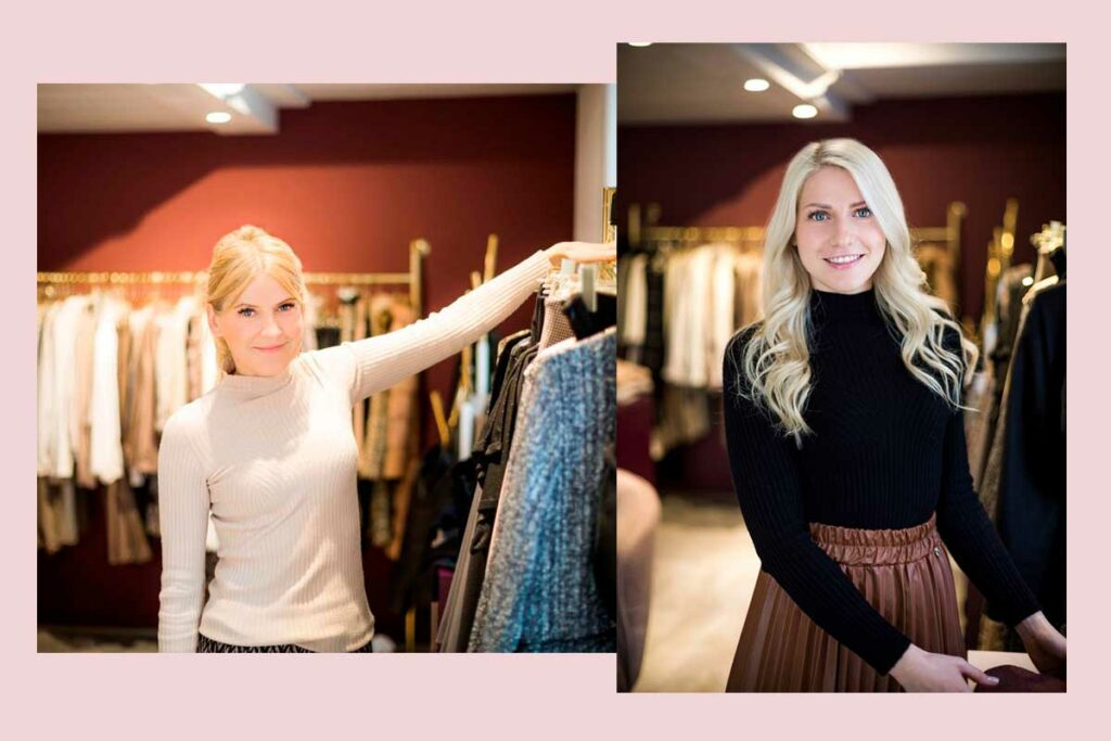 MA CHIC – Fashion Boutique Maritschnegg